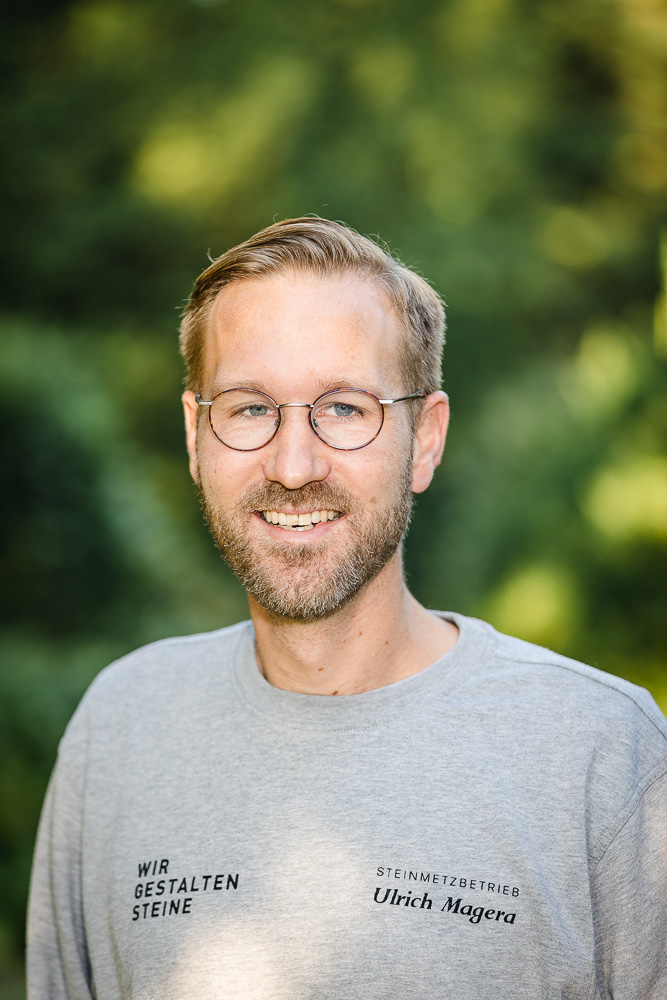 Andreas Magera Steinmetzbetrieb Ulrich Magera Ahlen Beckum Wadersloh